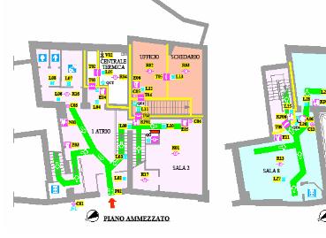 Realizzazione del Museo del Duomo e delle Chiese di Gemona del Friuli in occasione del Giubileo del 2000